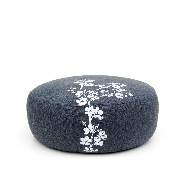 Meditation cushion Cherry Blossom