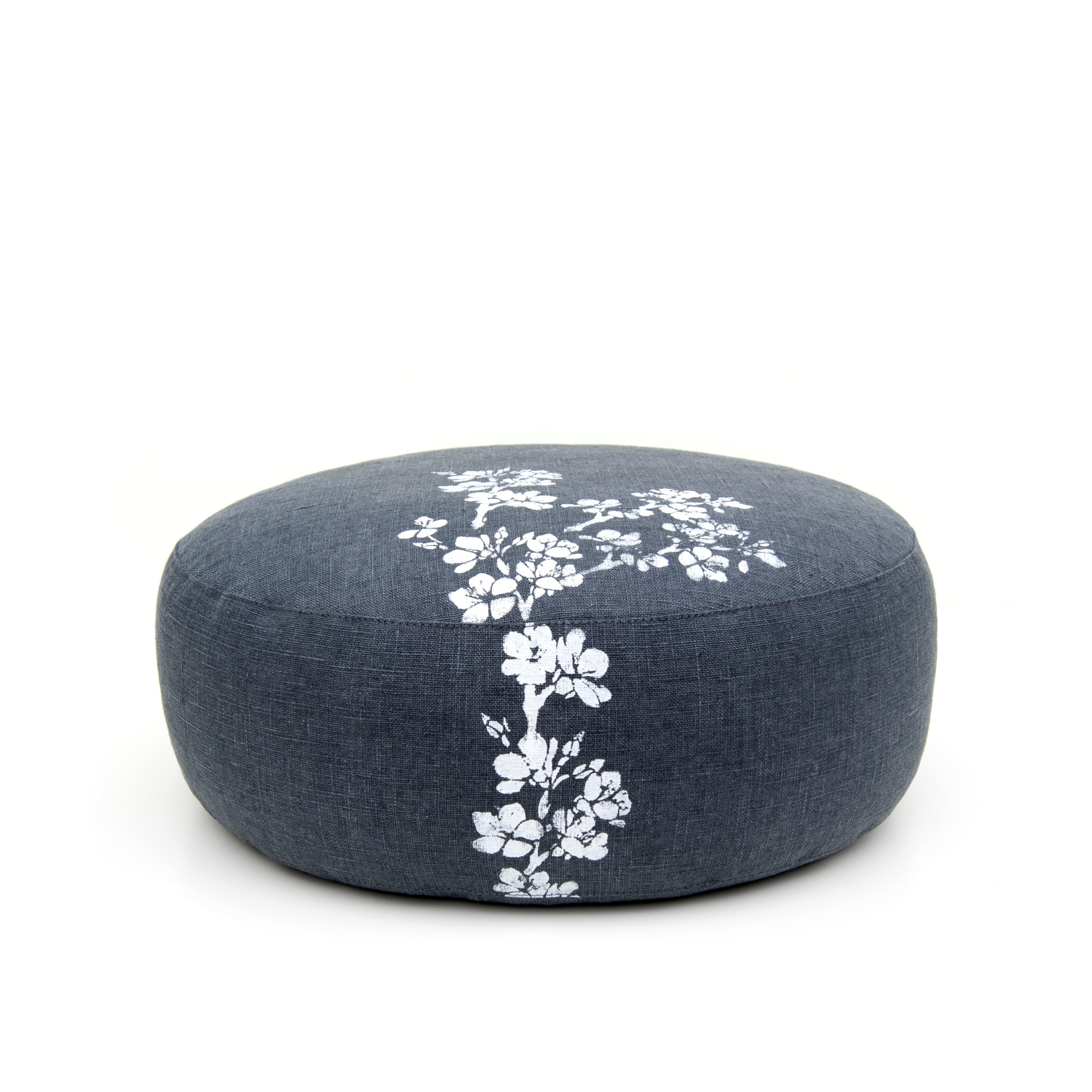 Meditation cushion Cherry Blossom
