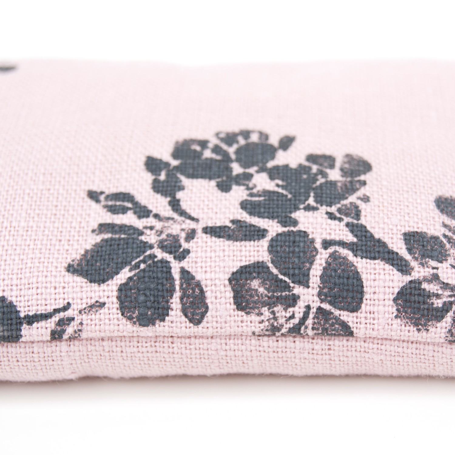 Cherry blossom print, crystal eye pillow Pure Prana Label