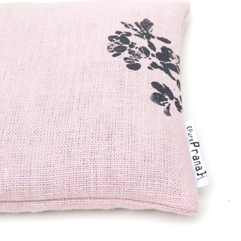 Close up of the Cherry Blossom print