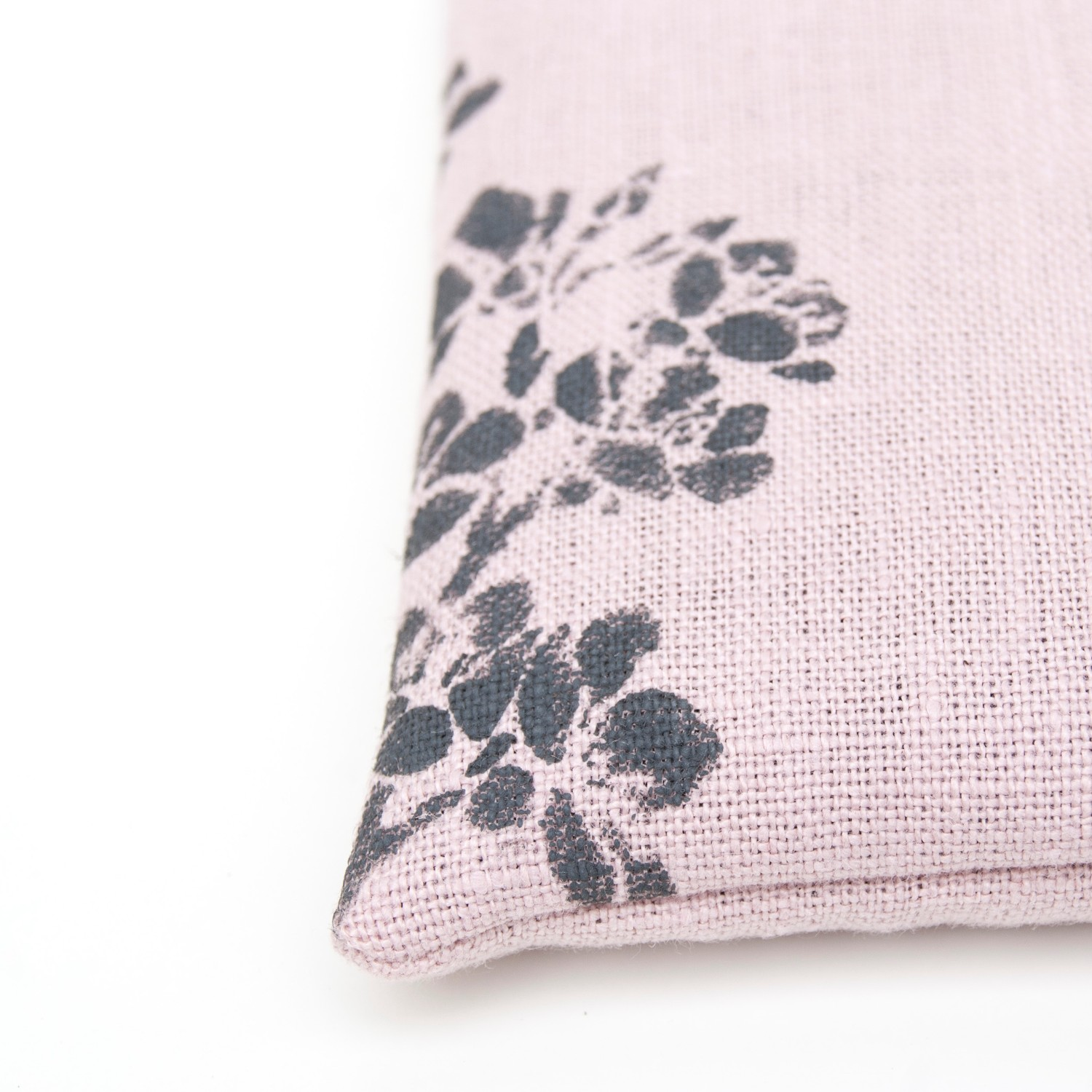 Close up of the Cherry Blossom print