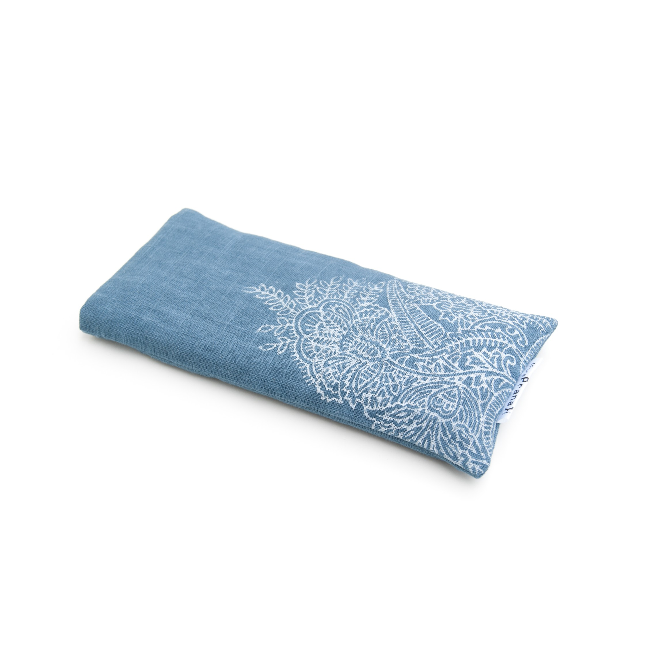 Crystal eye pillow by Pure Prana Label