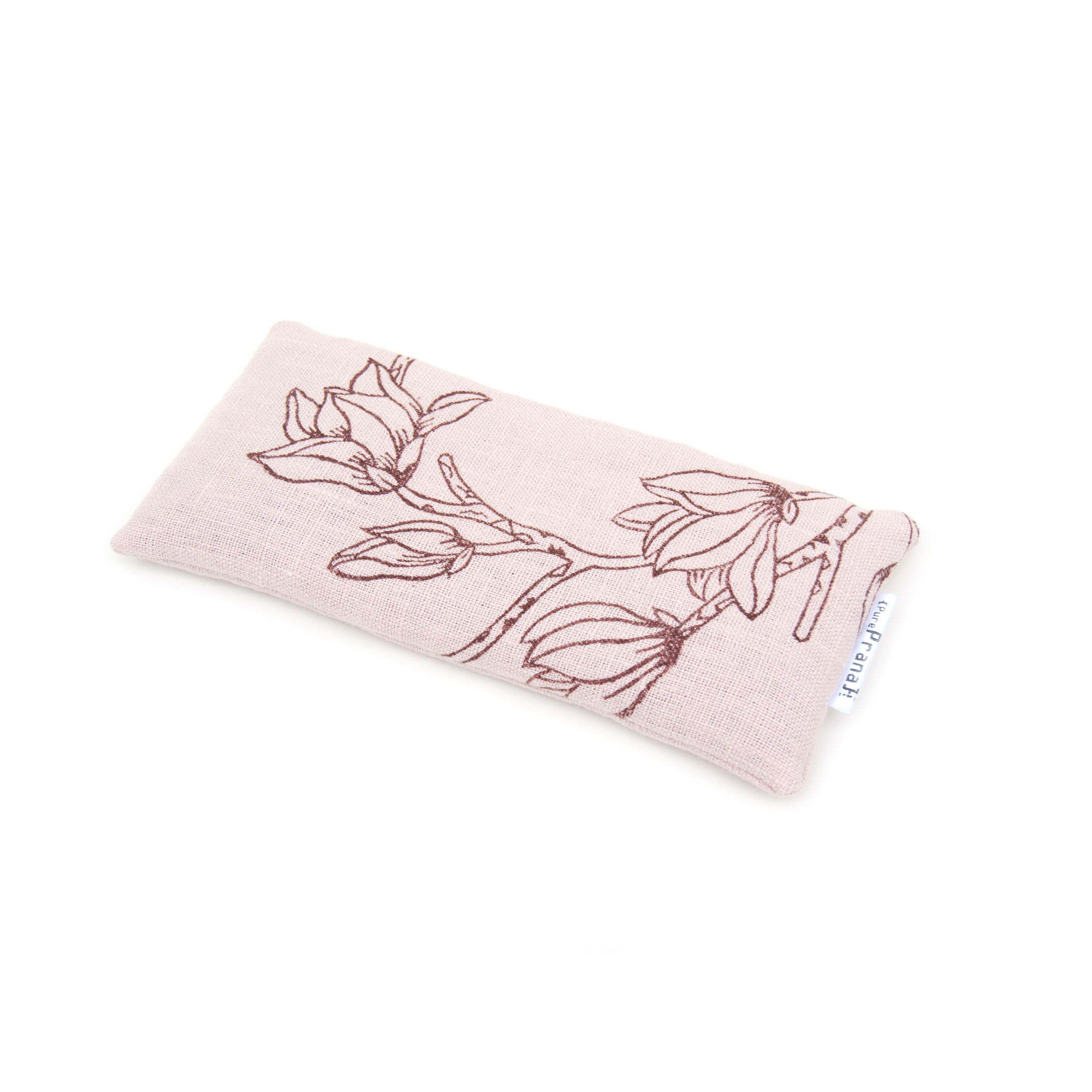 Lavender eye pillow Magnolia by Pure Prana Label