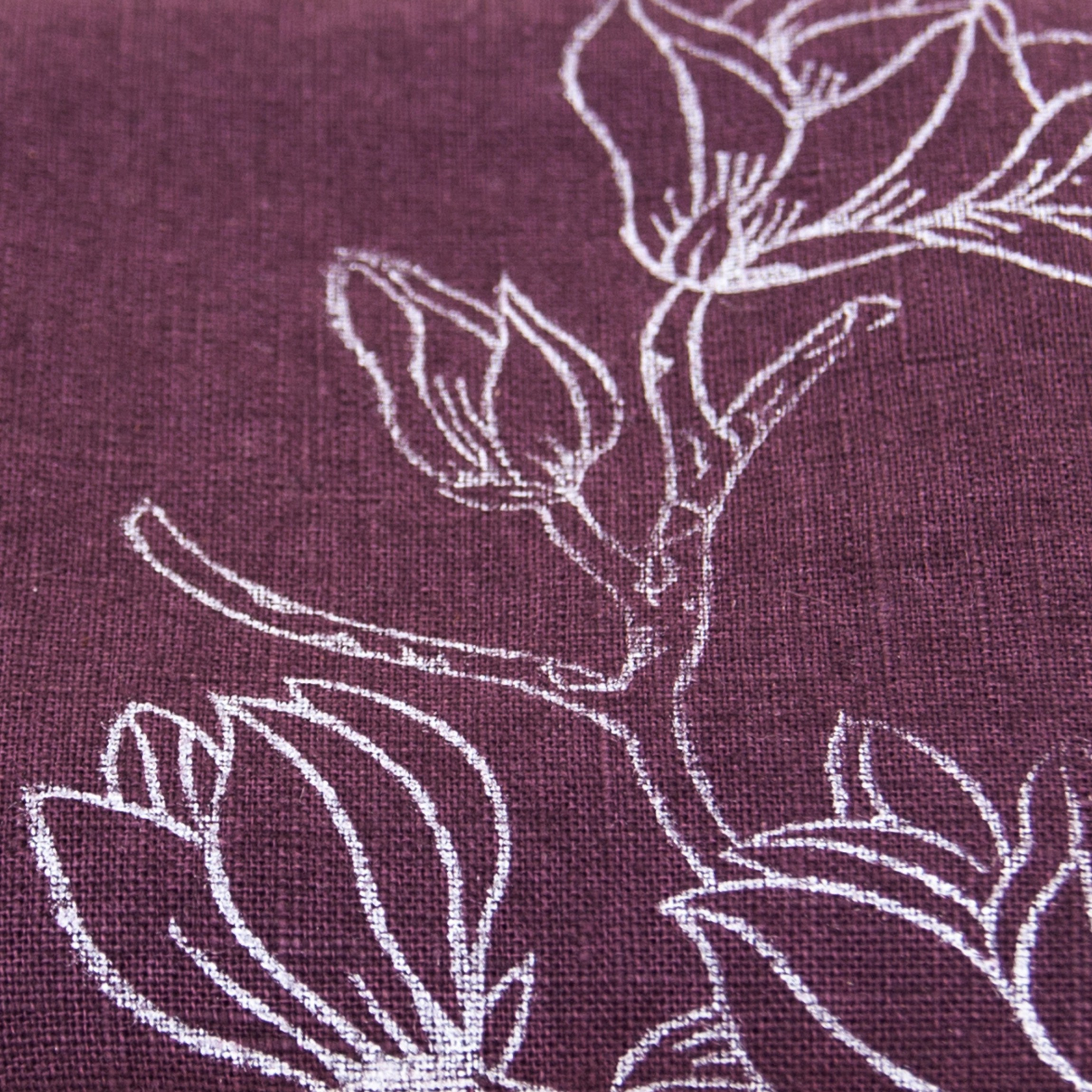 Close up Magnolia print