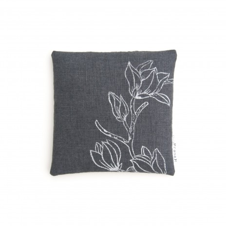Singing bowl pillow Magnolia