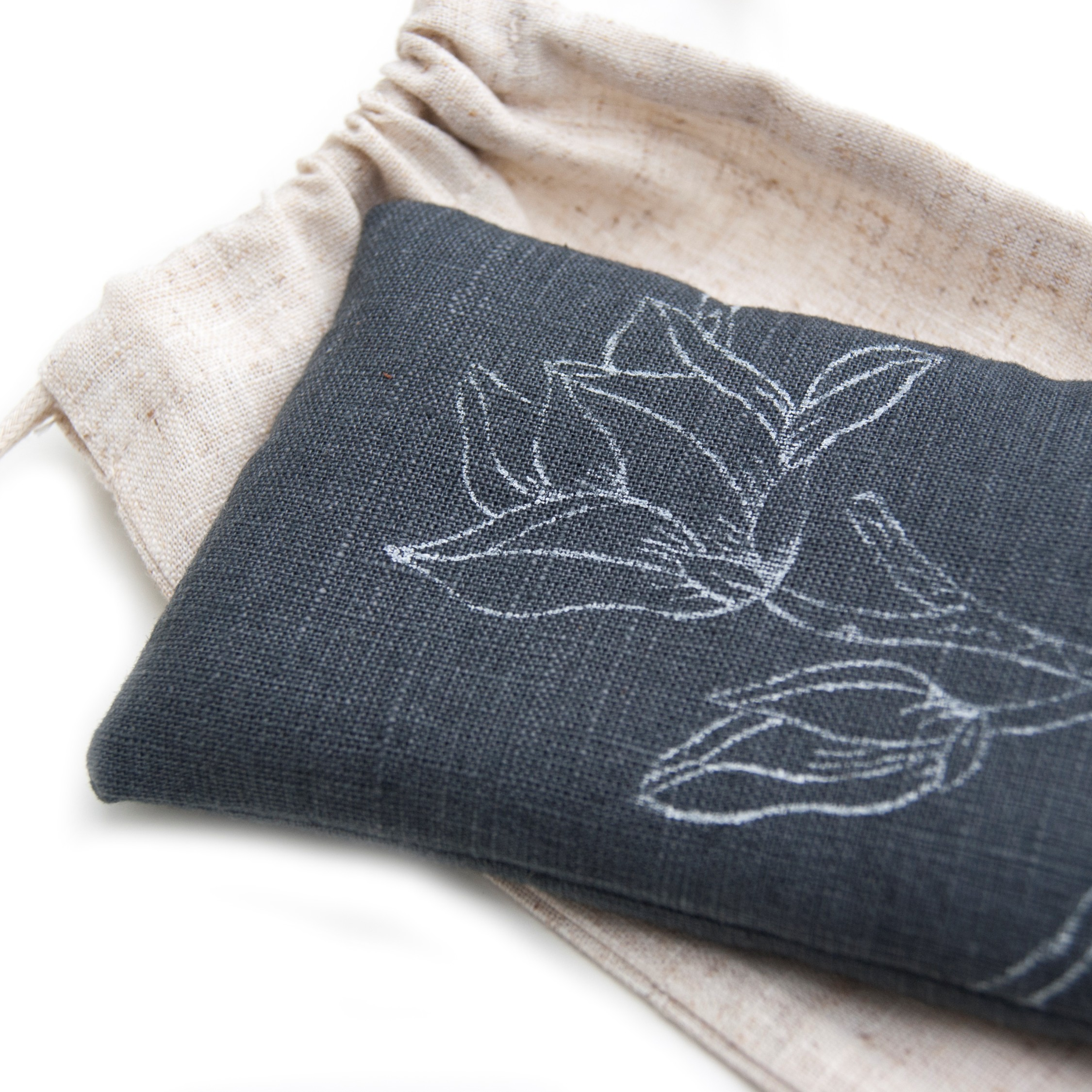 Lavender eye pillow Magnolia