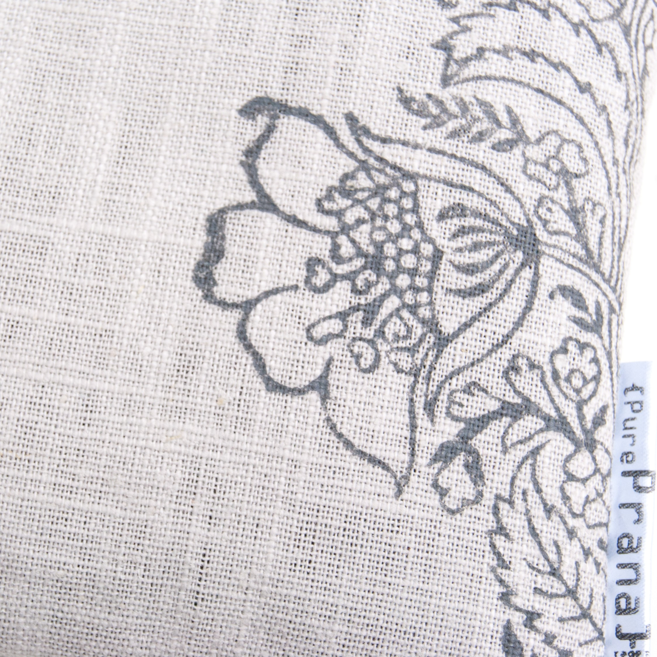 Close up print Ethic flower