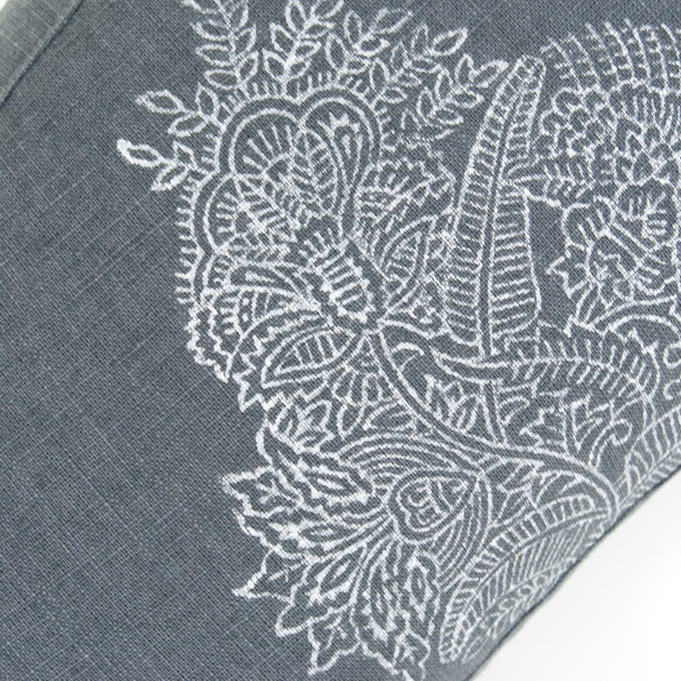 Close up flower print